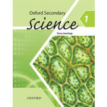 Oxford Secondary Science Book 1