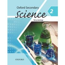 Oxford Secondary Science Book 2