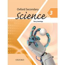 Oxford Secondary Science Book 3