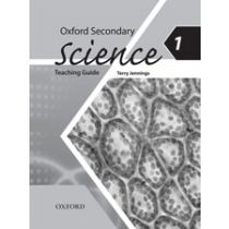Oxford Secondary Science Teaching Guide 1