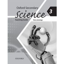 Oxford Secondary Science Teaching Guide 3