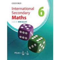 International Secondary Maths Book 6