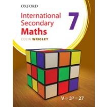 International Secondary Maths Book 7