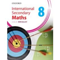 International Secondary Maths Book 8