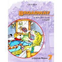 Broadway Literature Reader 7