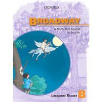 Broadway Literature Reader 8