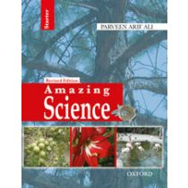 Amazing Science Revised Edition Book Starter