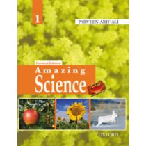 Amazing Science Revised Edition Book 1