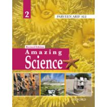 Amazing Science Revised Edition Book 2