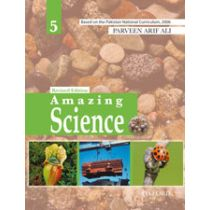 Amazing Science Revised Edition Book 5