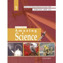 Amazing Science Revised Edition Book 7