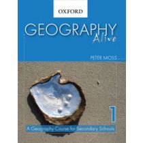 Geography Alive Revised Edition Book 1