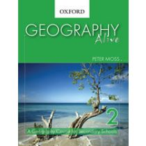 Geography Alive Revised Edition Book 2
