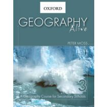 Geography Alive Revised Edition Book 3