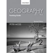 Geography Alive Revised Edition Teaching Guide 2