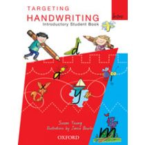 Targeting Handwriting Book Introductory