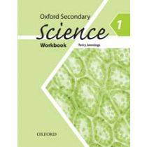 Oxford Secondary Science Workbook 1