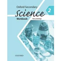 Oxford Secondary Science Workbook 2