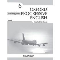 Oxford Progressive English Teaching Guide 6