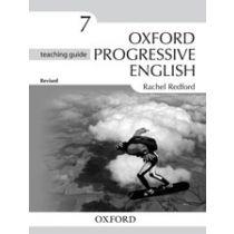 Oxford Progressive English Teaching Guide 7