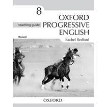 Oxford Progressive English Teaching Guide 8