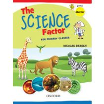 The Science Factor Book Starter