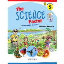 The Science Factor Workbook 5