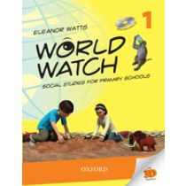 World Watch Book 1 with Digital Content