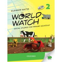 World Watch Book 2 with Digital Content