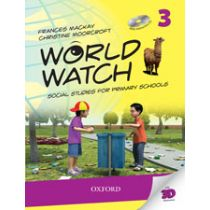 World Watch Book 3 with Digital Content