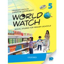 World Watch Book 5 with Digital Content