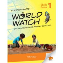 World Watch Skills Book 1