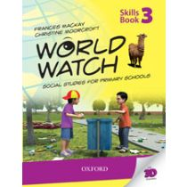 World Watch Skills Book 3