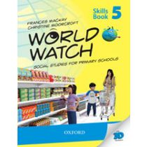 World Watch Skills Book 5