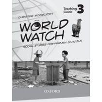 World Watch Teaching Guide 3
