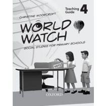 World Watch Teaching Guide 4