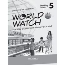 World Watch Teaching Guide 5