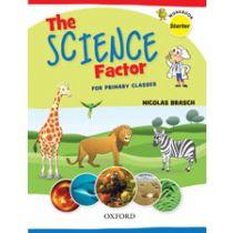 The Science Factor Workbook Starter