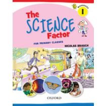 The Science Factor Workbook 1