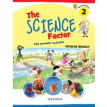 The Science Factor Workbook 2