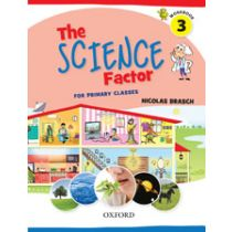 The Science Factor Workbook 3