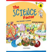 The Science Factor Workbook 4