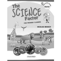 The Science Factor Teaching Guide Starter