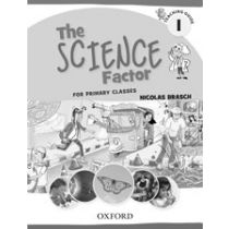 The Science Factor Teaching Guide 1