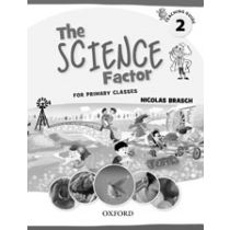 The Science Factor Teaching Guide 2