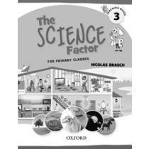 The Science Factor Teaching Guide 3