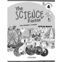 The Science Factor Teaching Guide 4