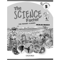 The Science Factor Teaching Guide 5