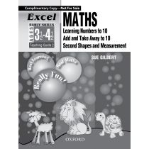 Excel Maths Early Skills Teaching Guide 2