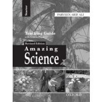 Amazing Science Revised Edition Teaching Guide Starter
